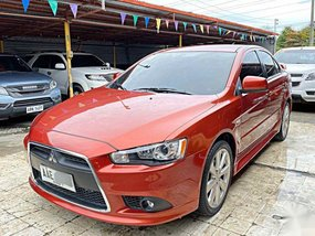 Selling Mitsubishi Lancer 2012 in Mandaue