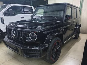Mercedes-Benz G-Class 2020 for sale in Quezon City