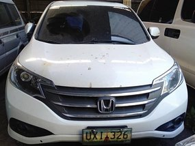 Honda Cr-V 2012 for sale in Quezon City