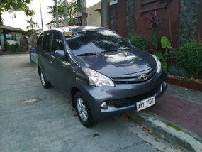 Toyota Avanza 2014 for sale in Quezon City