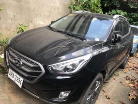 Hyundai Tucson 2015 for sale in Quezon City