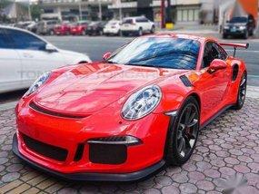 Selling Porsche 911 2017 in Manila