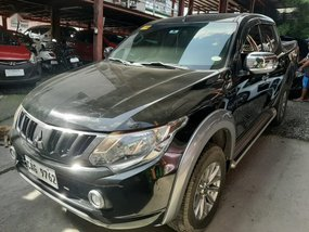 Mitsubishi Strada 2017 for sale in Quezon City