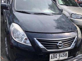 Nissan Almera 2015 for sale in Quezon City