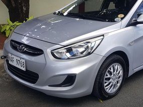 Hyundai Accent 2017 for sale in Marikina