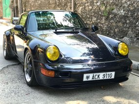 Selling Porsche 911 1993 in Cebu City
