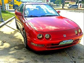 Sell 2004 Honda Integra in Cebu City