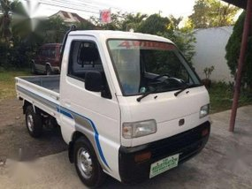 Selling Suzuki Multicab 2018 in San Pablo