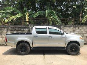 Sell 2005 Toyota Hilux in Cebu City