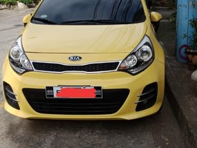 Kia Rio 2017 for sale in Mandaluyong