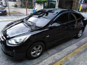 2011 Hyundai Accent excellent condition