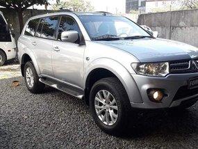 Selling Mitsubishi Montero Sport 2014 in San Fernando
