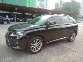 Selling Lexus Rx 350 2012 in Pasig