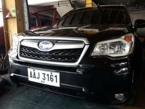 Subaru Forester 2015 for sale in Manila