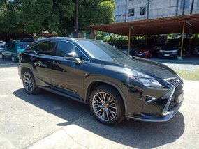 Lexus Rx 350 2016 for sale in Pasig