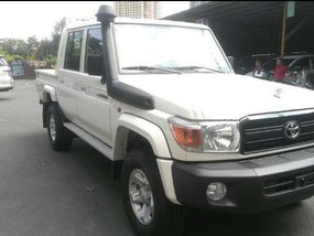 Toyota Land Cruiser 2017 for sale in Pasig