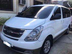 Selling Hyundai Grand Starex 2010 in Calamba