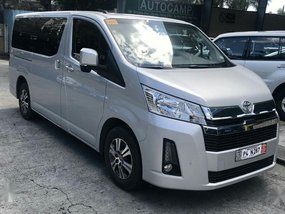 Toyota Hiace 2020 for sale in Pasig