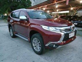 Mitsubishi Montero Sport 2018 for sale in Manila