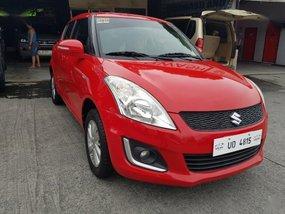 Suzuki Swift 2016 for sale in Pasig