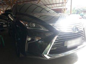 Sell 2018 Lexus Rx 350 in Manila