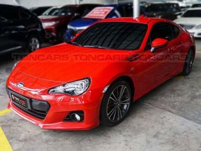 Subaru Brz 2014 for sale in Manila
