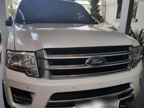 Ford Expedition 2016 for sale in Manila