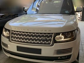 Land Rover Range Rover 2013 for sale in Manila