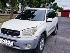 Toyota Rav4 2005 for sale in Manila