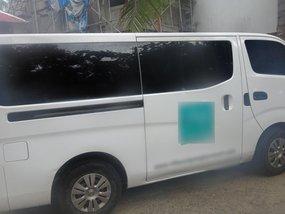 Nissan Nv350 Urvan for sale in Bohol