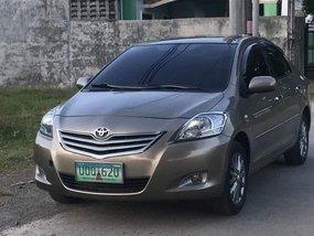 Toyota Vios 2012 for sale in Manila