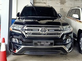 Brand New 2020 Bulletproof Toyota Land Cruiser levelb6