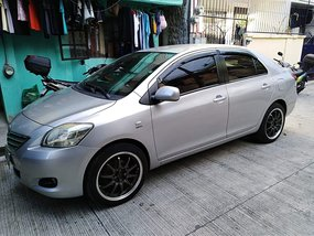 2008 Toyota vios 1.3J MT for sale