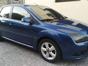 Ford Focus Hatchback DieseL