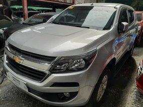Selling Chevrolet Trailblazer 2019 in Quezon City