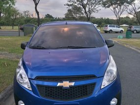 Sell 2013 Chevrolet Spark in Manila