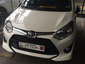 Toyota Wigo 2019 for sale in Marikina
