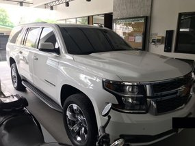 Chevrolet Suburban 2016 for sale in Pasig