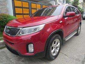 Kia Sorento 2015 for sale in Pasig