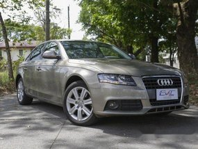 Sell 2009 Audi A4 in Quezon City
