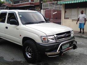 Toyota Hilux 2004 for sale in Marikina