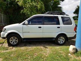 Selling Isuzu Sportivo X 2016 at 95000 km in Marikina
