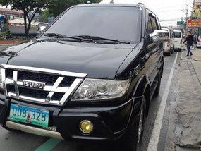 Isuzu Sportivo 2013 for sale in Quezon City