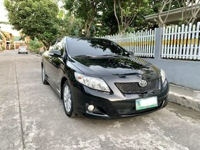 Toyota Corolla 2010 for sale in Bacoor