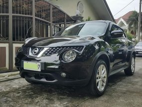 Sell 2016 Nissan Juke in Quezon City