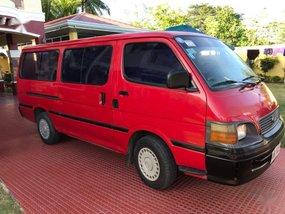 Toyota Hiace 2000 for sale in San Fernando