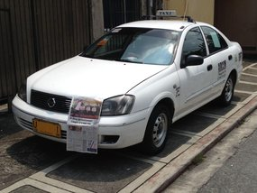 Selling Nissan Sentra 2011 in Quezon City