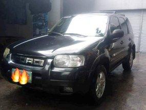 Sell 2007 Ford Escape in Manila
