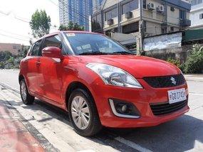 Sell 2018 Suzuki Swift in Quezon City