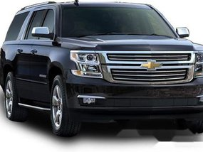 Chevrolet Suburban 2019 for sale in Mandaue